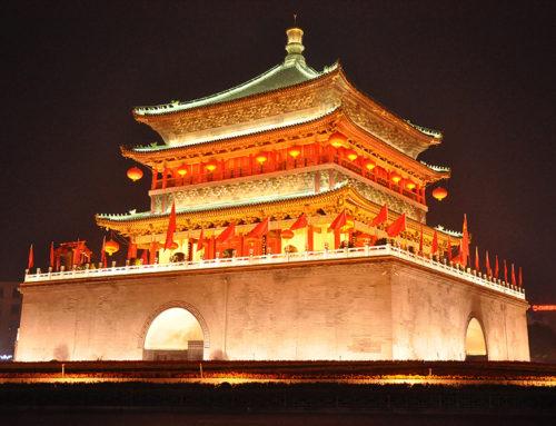 """Conoce la cultura China a través de las """"Dimensiones de Hofstede"""""""