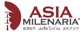 Asia Milenaria Logo
